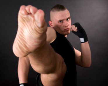 Niagara Region Mixed Martial Arts