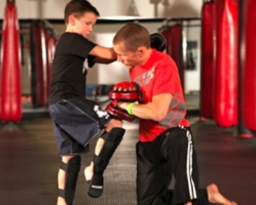 Charlotte Kids Martial Arts
