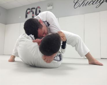 Chicago Brazilian Jiu Jitsu
