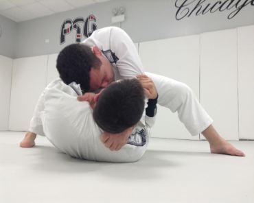 Chicago Adult Martial Arts