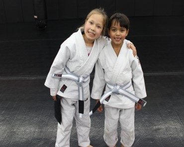 Athens Kids Martial Arts