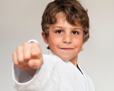 Leicester Kids Karate
