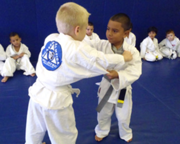 East Windsor Kids Jiu Jitsu