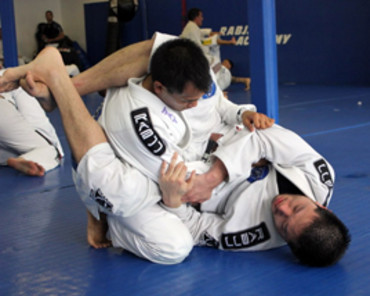 East Windsor Adult Jiu Jitsu