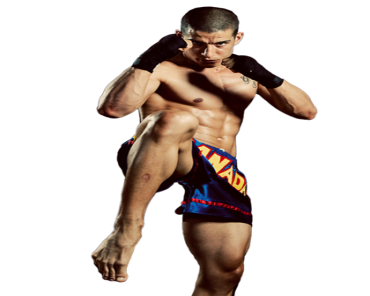 Danbury Muay Thai Kickboxing