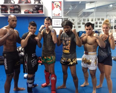 New York Muay Thai Kickboxing
