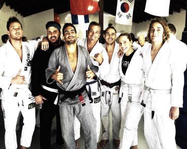Huntington Beach Brazilian Jiu Jitsu