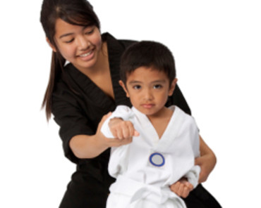 Shrewsbury Kids Karate