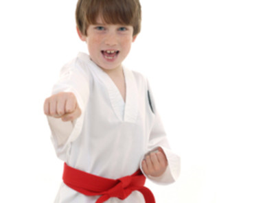 Stafford Kids Karate