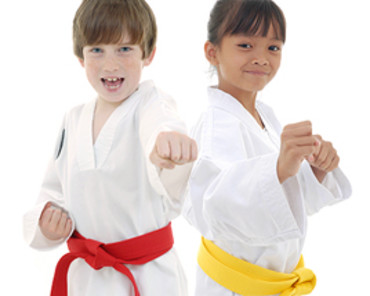 Parker Kids Martial Arts