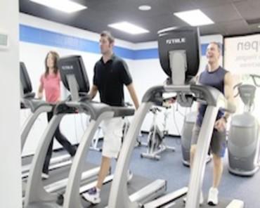 Cross River Gym Membership