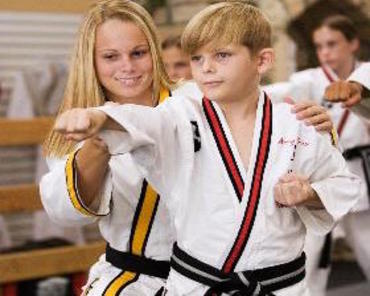 Seminole Kids Martial Arts