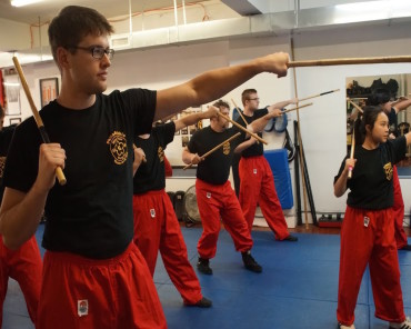 Philadelphia Eskrima Self Defense