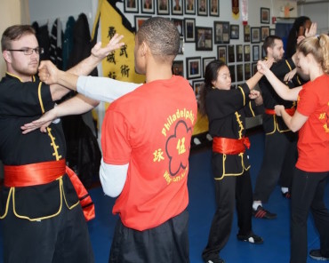 Philadelphia Adult Martial Arts