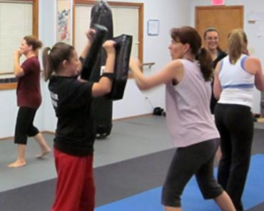 Morris County Kickboxing Fitness