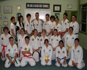 Marrickville Kids Martial Arts