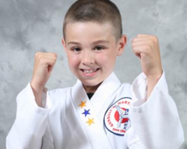 Ocean Kids Karate