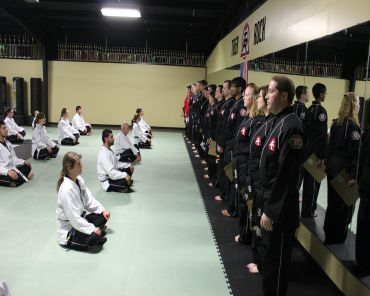 Cleveland Adult Martial Arts