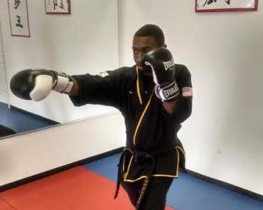 Columbia Adult Martial Arts and Self Defense