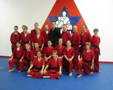 Brookfield Adult Martial Arts