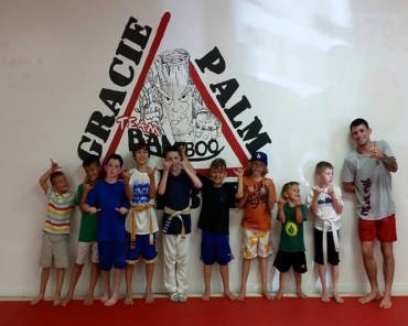 Tampa Kids Martial Arts