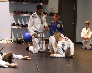 South Tampa Kids Martial Arts
