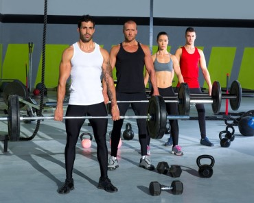 Elgin Group Fitness