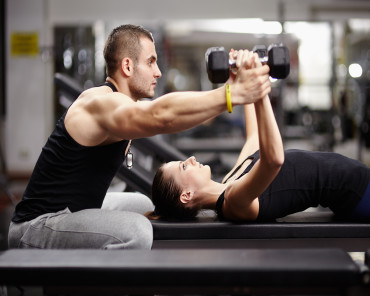 Elgin Personal Training
