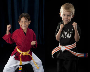 Elgin Kids Karate
