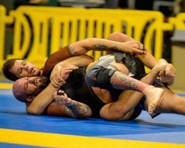 San Antonio Brazilian Jiu Jitsu
