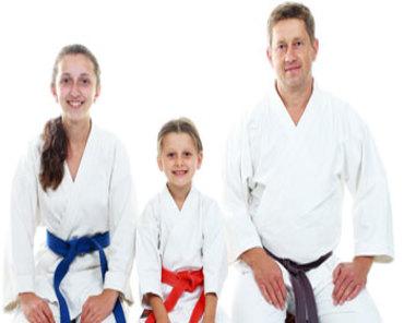 Woodbridge Family Martial Arts