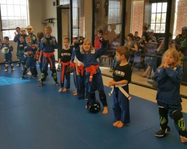 McKinney Kids Martial Arts