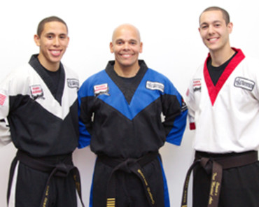Haverhill Adult Martial Arts