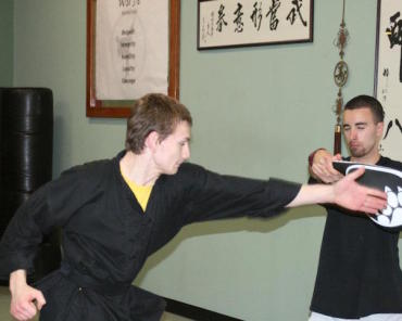 Bellevue Adult Martial Arts