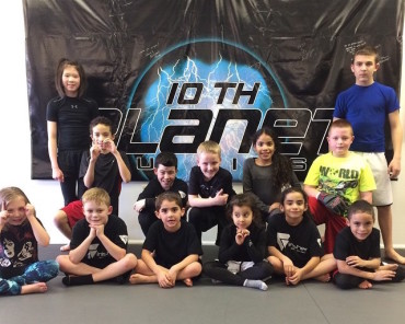 Lehigh Valley Kids Martial Arts