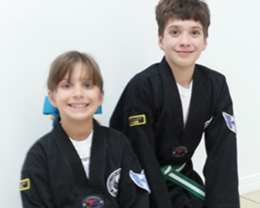 Kenner Youth Martial Arts