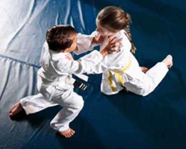 Rockville Kids Martial Arts