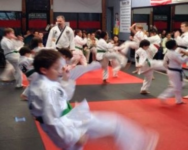 Ocean Township Kids Martial Arts
