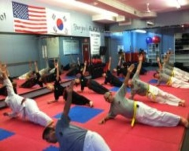 Ocean Township Teen and Adult Martial Arts