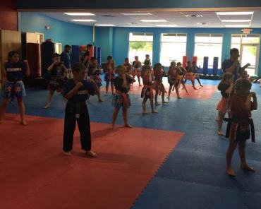 Sicklerville Kids Martial Arts
