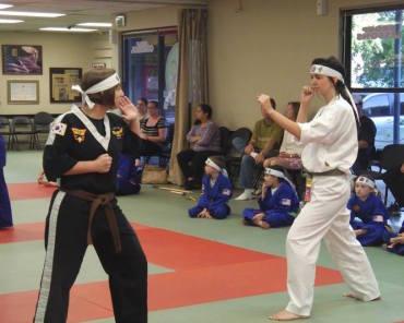 Chico Adult Martial Arts