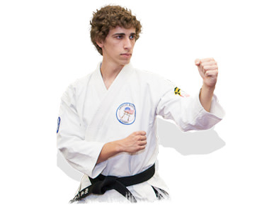 Fullerton and Anaheim Teen and Adult Martial Arts