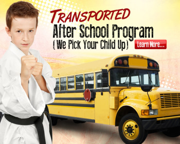 Fullerton and Anaheim After School Martial Arts