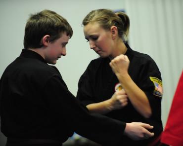 Midvale, Sandy, and Kearns Self Defense