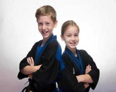 Fairfield Kids Martial Arts