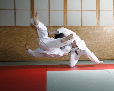 Denver Judo