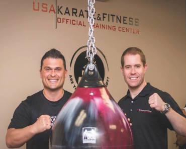 Clark Mixed Martial Arts
