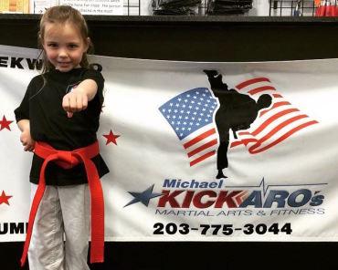 Danbury Kids Martial Arts