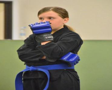 Arvada Kids Martial Arts