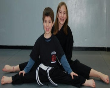 Westchester Kids Martial Arts